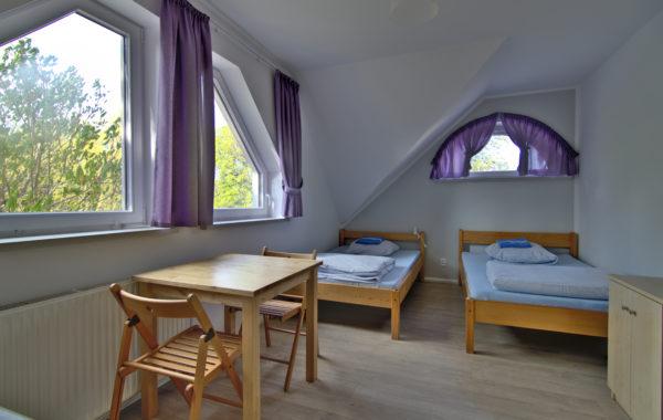 Apartamenty 2 pokojowe